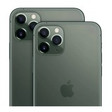 Apple iPhone 11 Pro Max 64 GB Midnight Green CZ