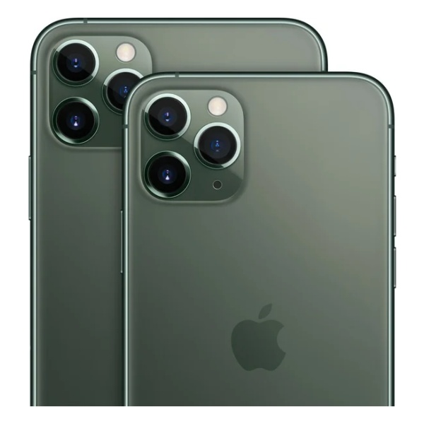 Apple iPhone 11 Pro 512 GB Midnight Green CZ