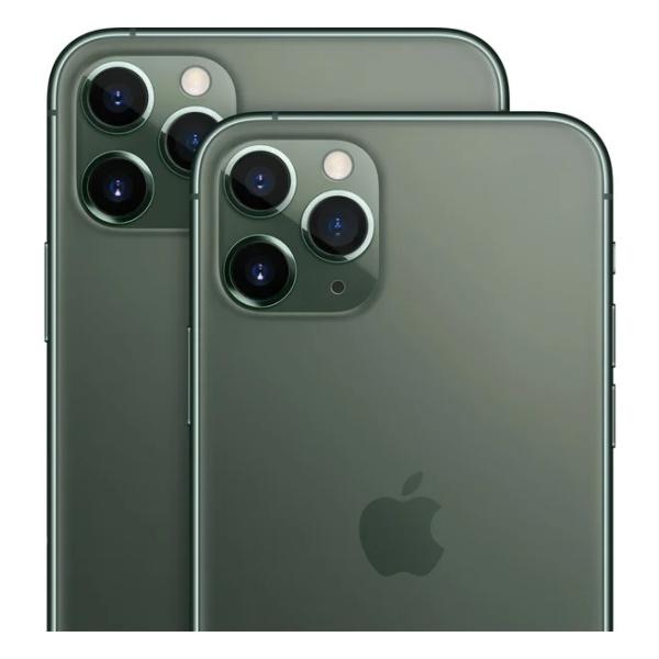 Apple iPhone 11 Pro 256 GB Midnight Green CZ