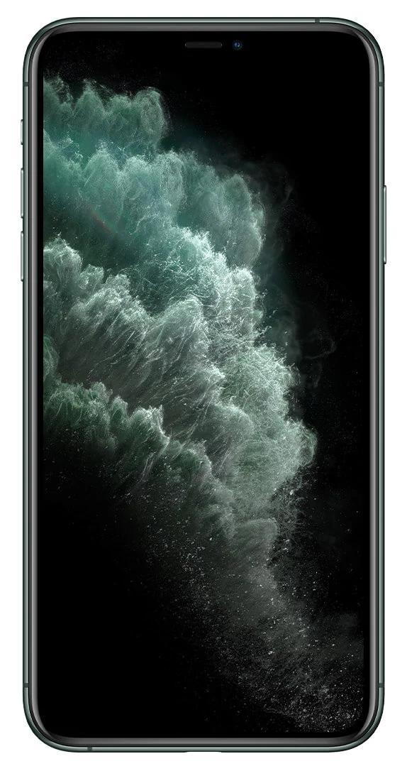Apple iPhone 11 Pro 4GB/64GB Midnight Green