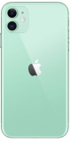 Apple iPhone 11 4GB/256GB Green