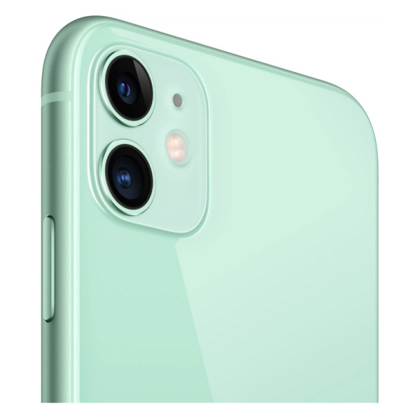 Apple iPhone 11 256 GB Green CZ