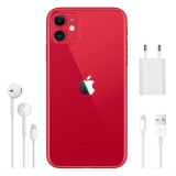 Apple iPhone 11 128 GB (PRODUCT) RED CZ