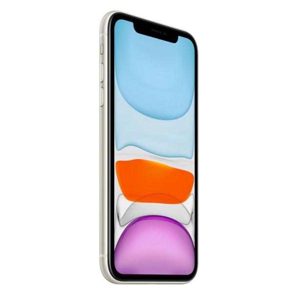 Apple iPhone 11 128 GB White CZ