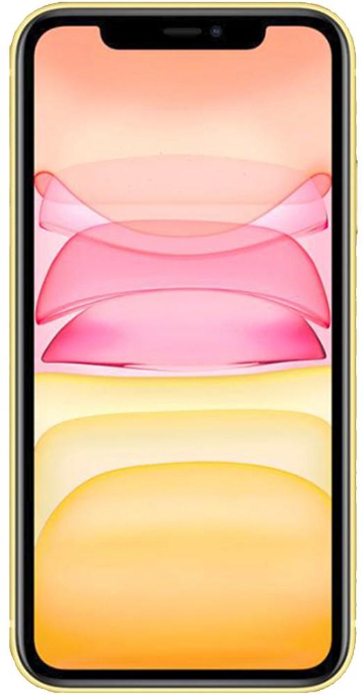 Apple iPhone 11 4GB/128GB Yellow