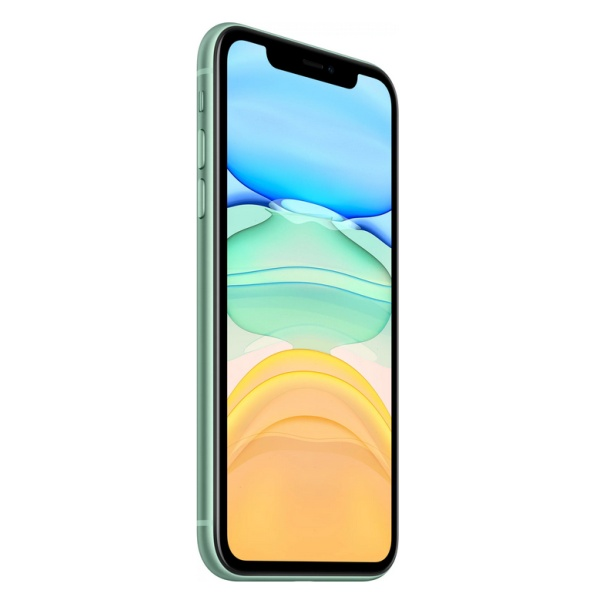 Apple iPhone 11 128 GB Green CZ