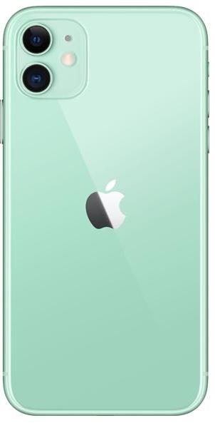 Apple iPhone 11 4GB/128GB Green