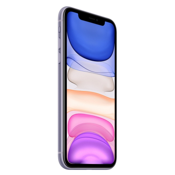 Apple iPhone 11 128 GB Purple CZ