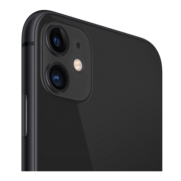 Apple iPhone 11 64 GB Black CZ