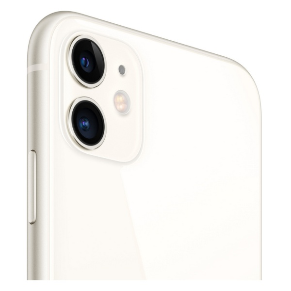 Apple iPhone 11 64 GB White CZ