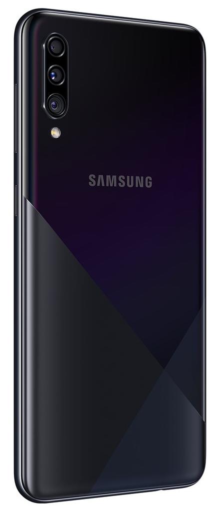 Samsung Galaxy A30s SM-A307 4GB/64GB černá