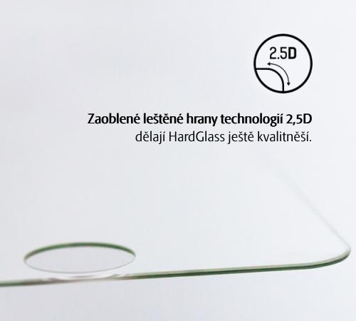 Tvrzené sklo 3mk HardGlass pro Apple iPhone 11
