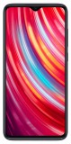 Xiaomi Redmi Note 8 Pro 6GB/128GB černá