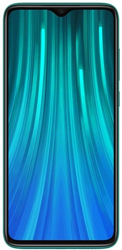 Xiaomi Redmi Note 8 Pro 6GB/128GB zelená