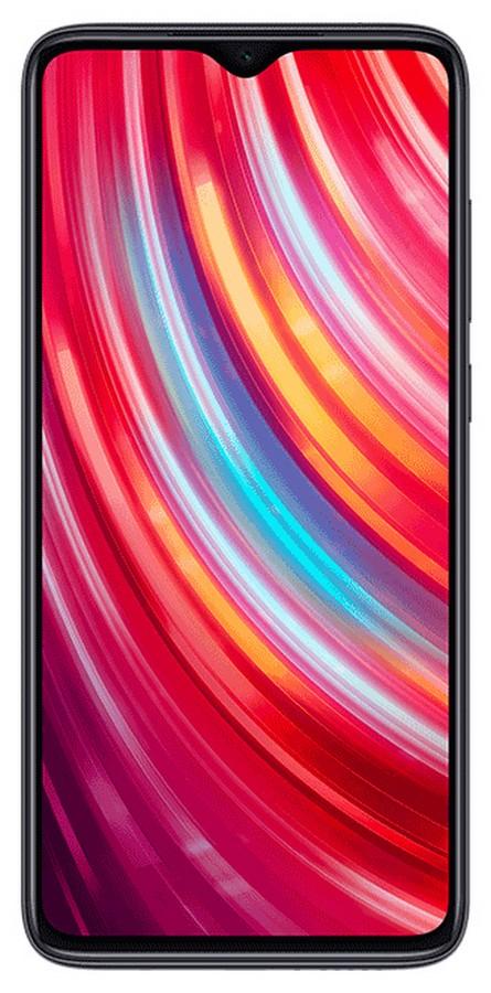 Xiaomi Redmi Note 8 Pro 6GB/64GB černá