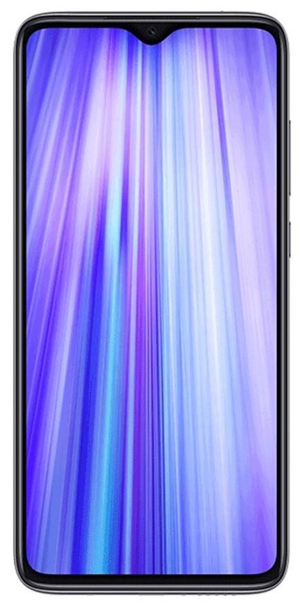 Xiaomi Redmi Note 8 Pro 6GB/64GB bílá