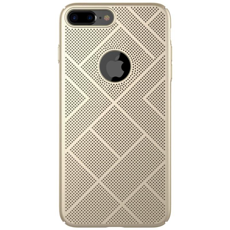 Zadní kryt Nillkin Air Case pro Apple iPhone 7 Plus/8 Plus, zlatá