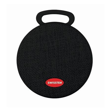 Bluetooth reproduktor Swissten Speaker X-STYLE, černá