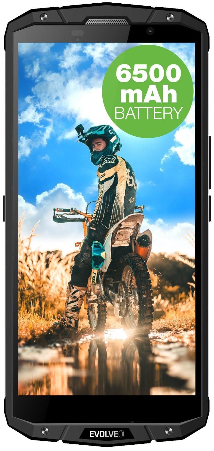 Evolveo StrongPhone G7 3GB/32GB
