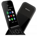 Nokia 2720 Flip černá