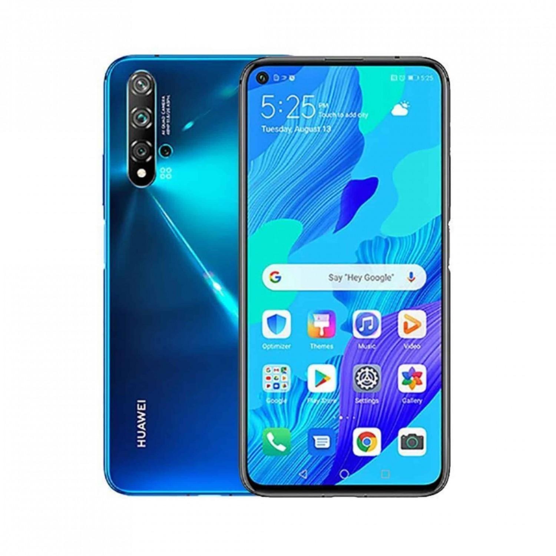 Huawei Nova 5T 6GB/128GB modrá