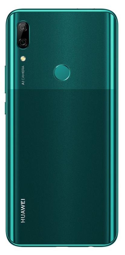 Kryt baterie pro Huawei P Smart Z, green (Service Pack)