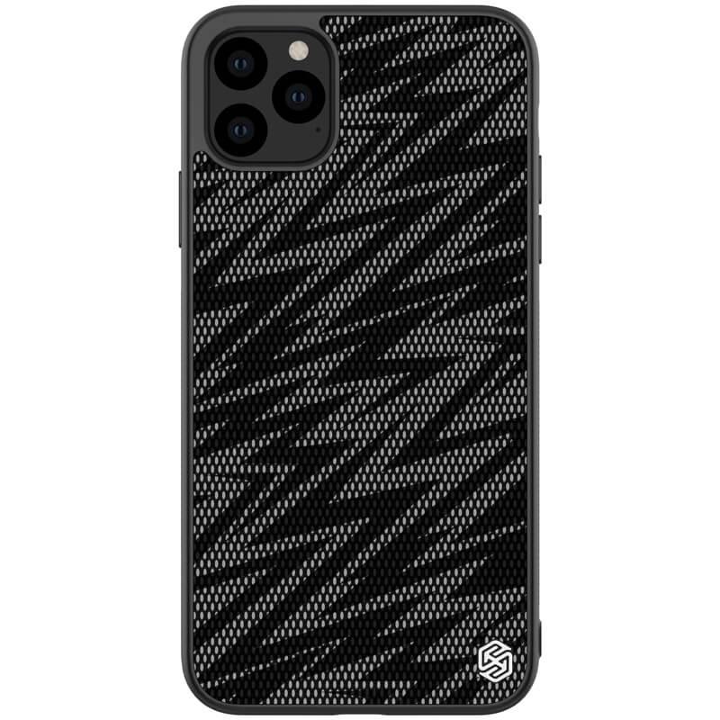 Zadní kryt Nillkin Twinkle Case pro Apple iPhone 11 Pro, černá