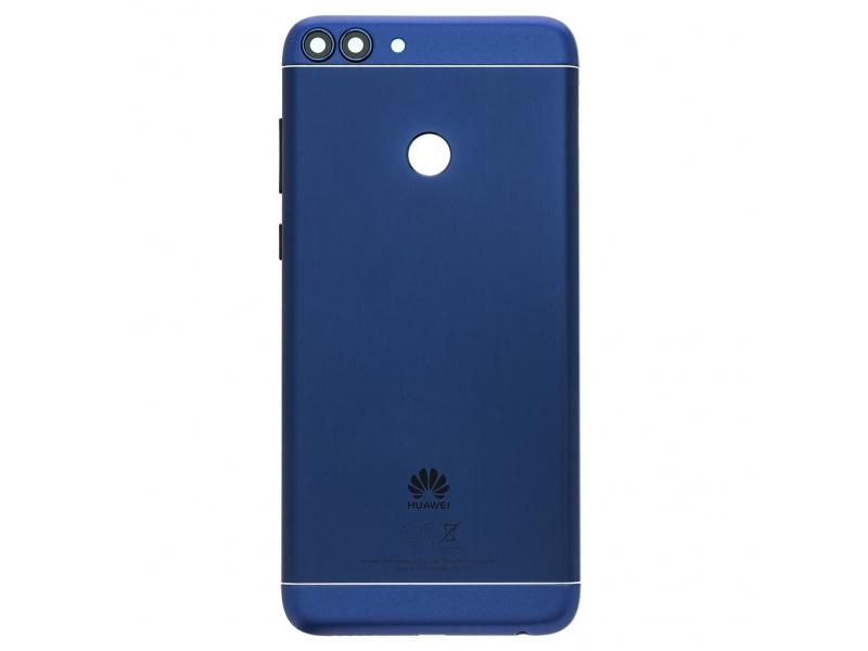 Kryt baterie pro Huawei P Smart Z, blue (Service Pack)