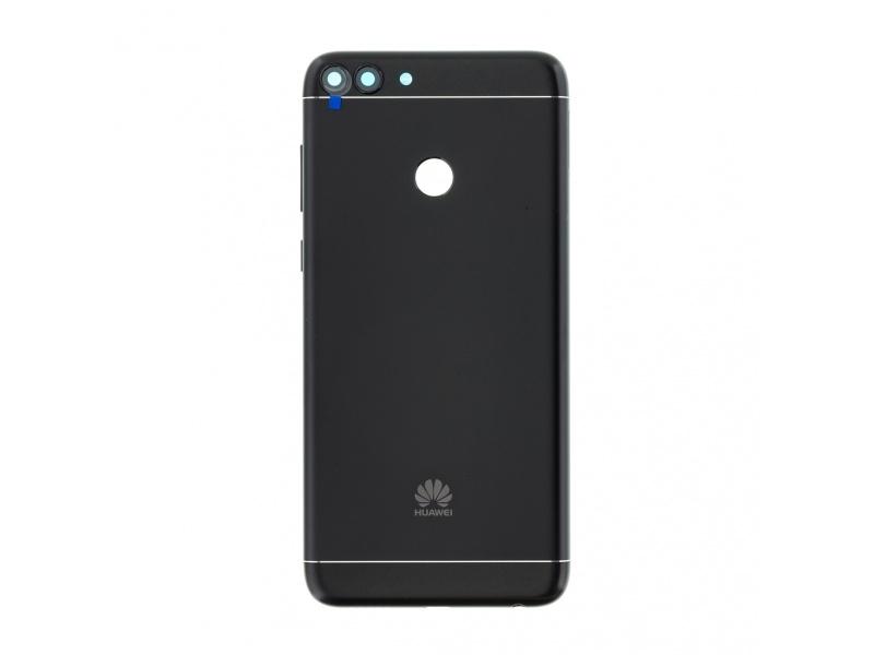 Kryt baterie pro Huawei P Smart Z, black (Service Pack)