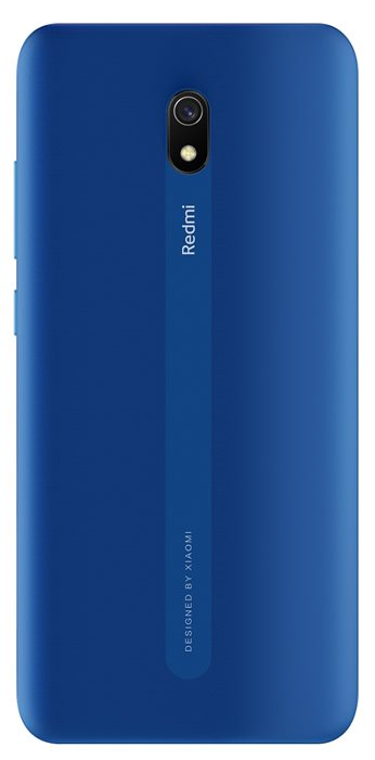 Xiaomi Redmi 8A 2GB/32GB modrá