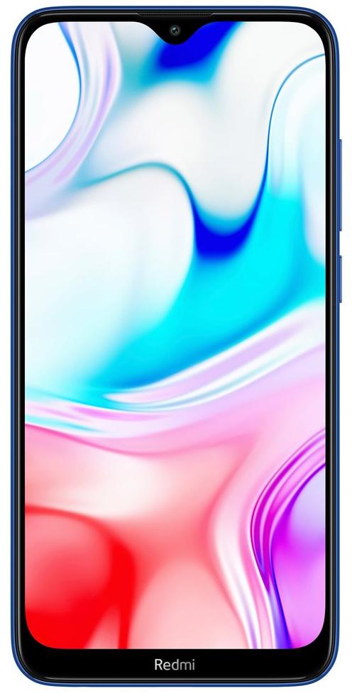 Xiaomi Redmi 8 3GB/32GB modrá