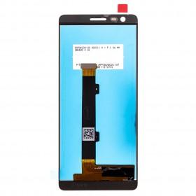 LCD + dotyk pro Nokia 3.1, white ( Service Pack )