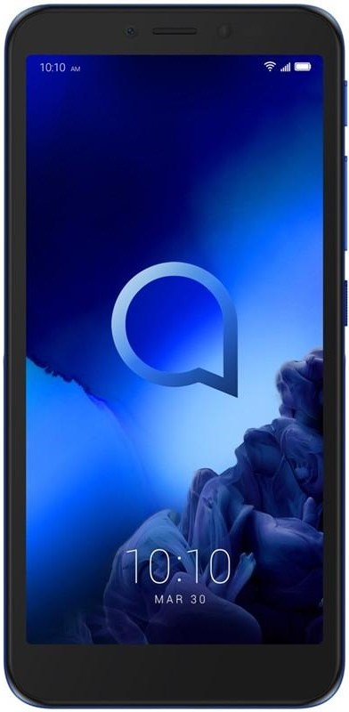 Alcatel 1V (5001D) 1GB/16GB Metallic Blu