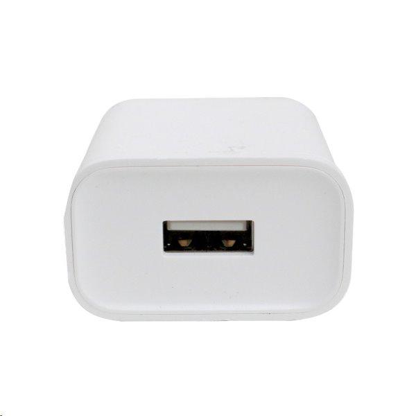 Cestovní nabíječka Xiaomi MDY-08-EO USB 2A, white
