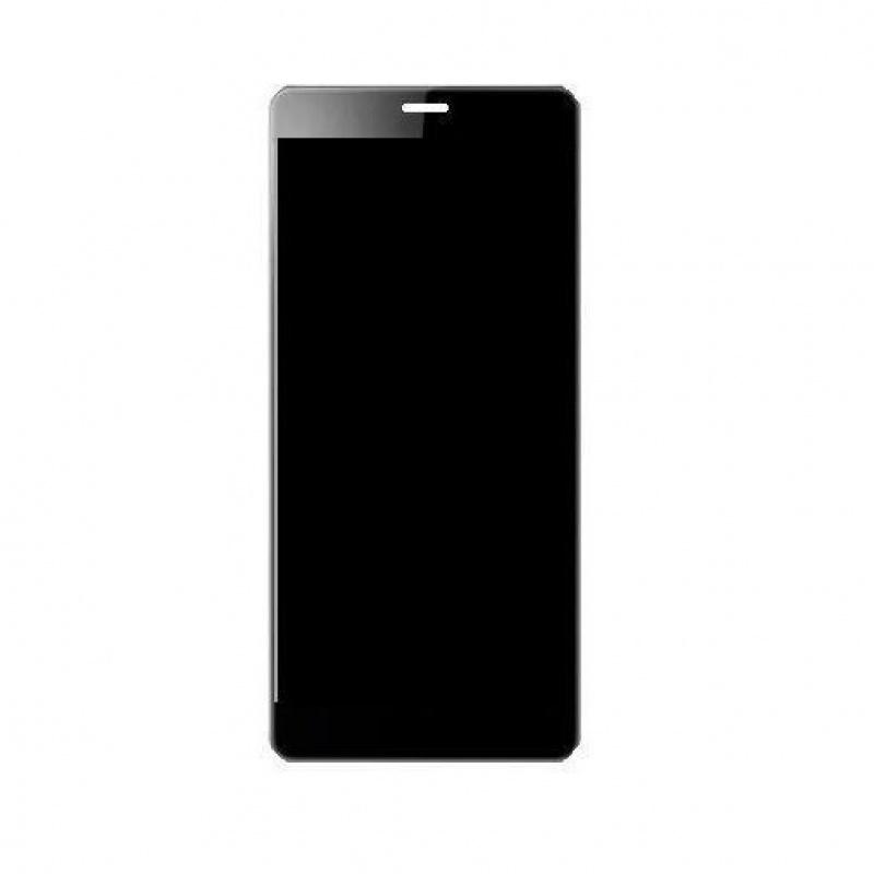 LCD + dotyk pro Sony Xperia L3, black OEM