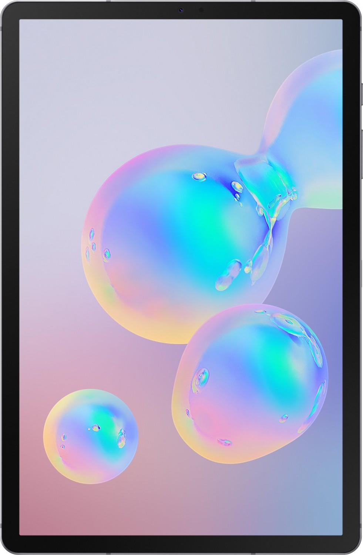Samsung Galaxy Tab S6 10.5 SM-T865 6GB/128GB LTE šedá
