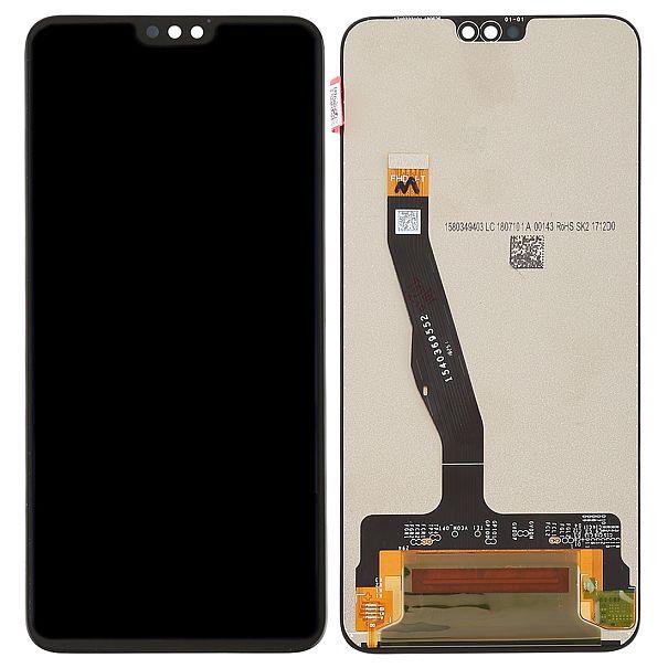 LCD + dotyk pro Honor 9, black