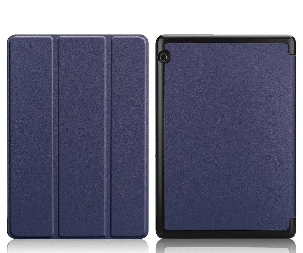 Flipové pouzdro pro Huawei MediaPad T5 10, blue