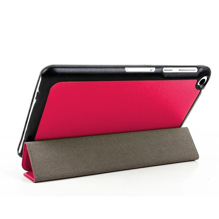 Flipové pouzdro pro Huawei MediaPad T3 8, pink