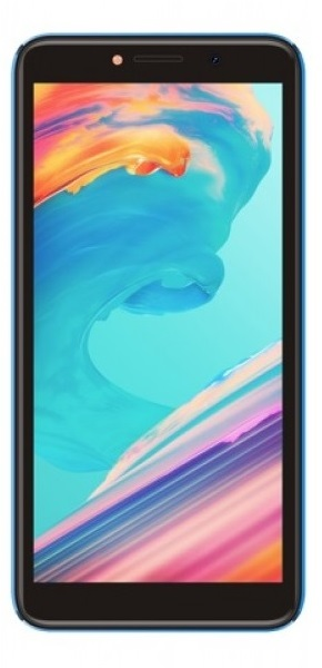 Aligator S5540 2GB/32GB modrá/gradient