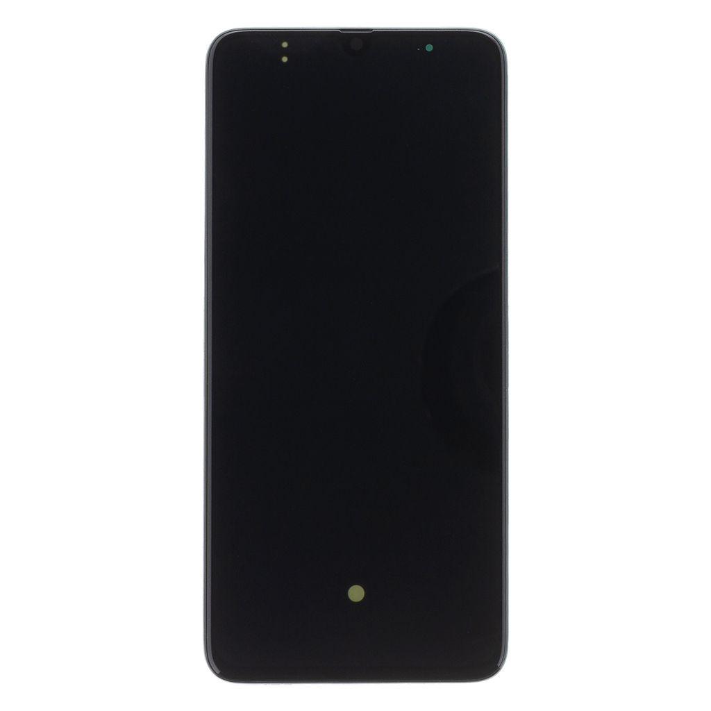 LCD + dotyk pro Samsung Galaxy A30s, black ( Service Pack )