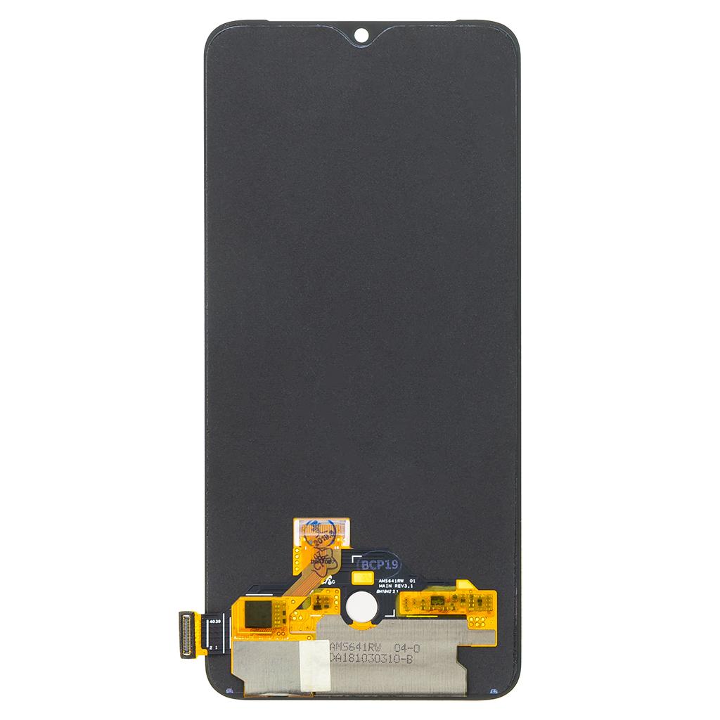 LCD + dotyková deska pro OnePlus 7, black