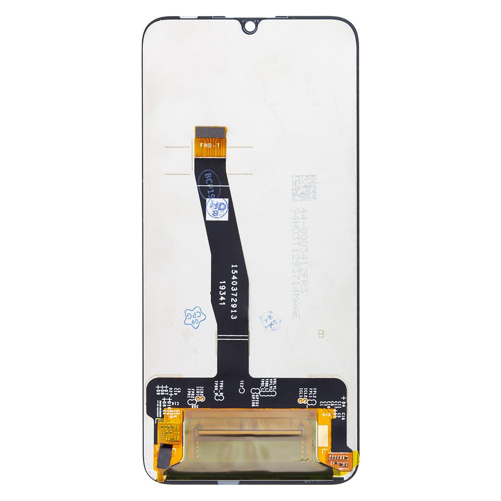 Levně LCD + dotyk pro Honor 20 Lite, black