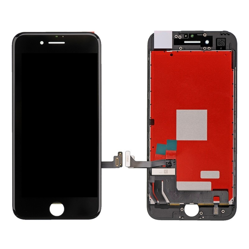 LCD + dotyk pro Apple iPhone 7, black ( PREMIUM OEM )