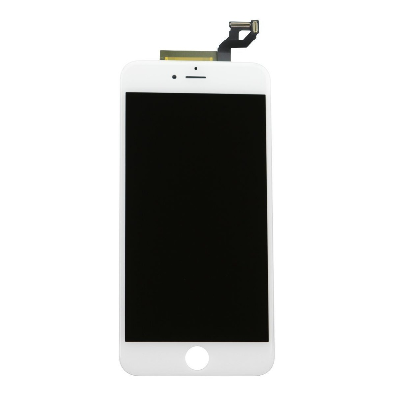LCD + dotyk pro Apple iPhone 6S Plus, white ( PREMIUM OEM )