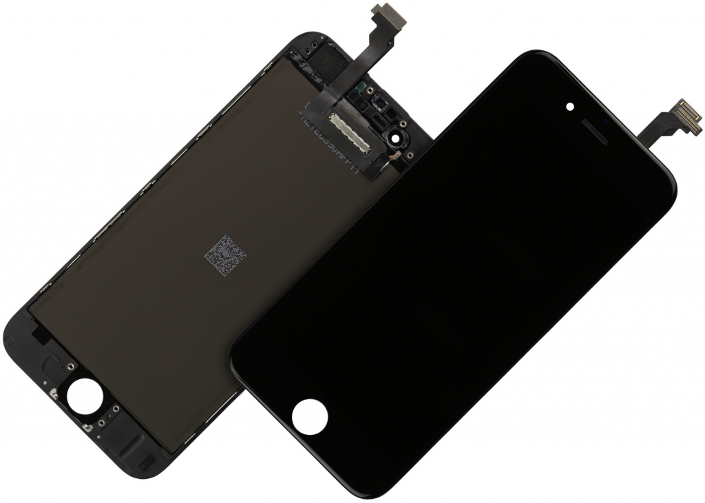 LCD + dotyk pro Apple iPhone 6, black ( PREMIUM OEM )