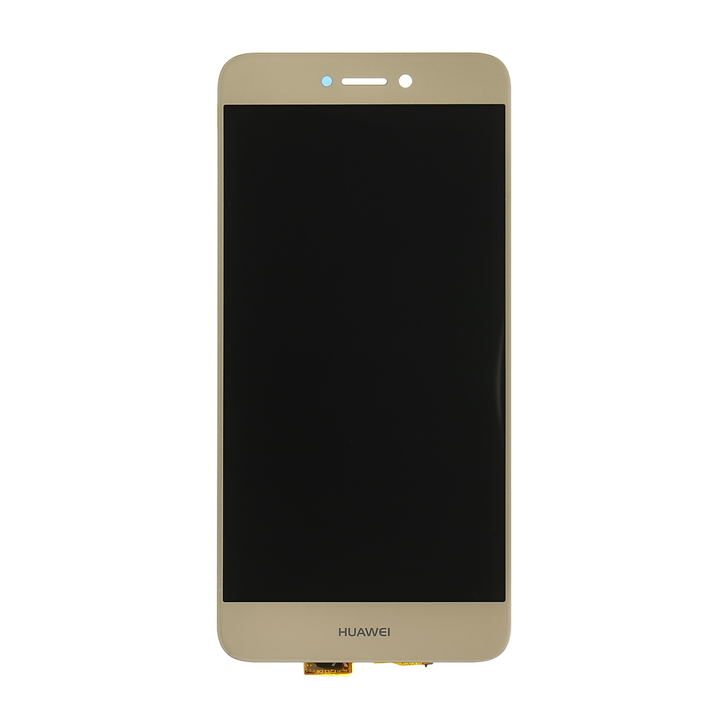 LCD + dotyk pro Huawei P9 lite 2017, gold OEM