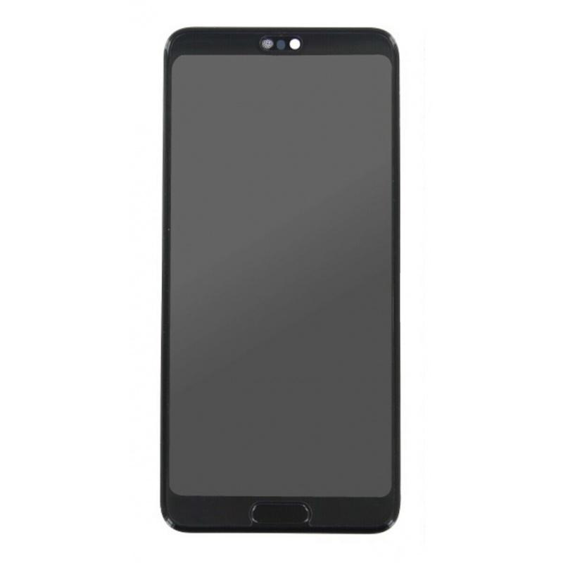 LCD + dotyk pro Huawei P20, black ( Service Pack )