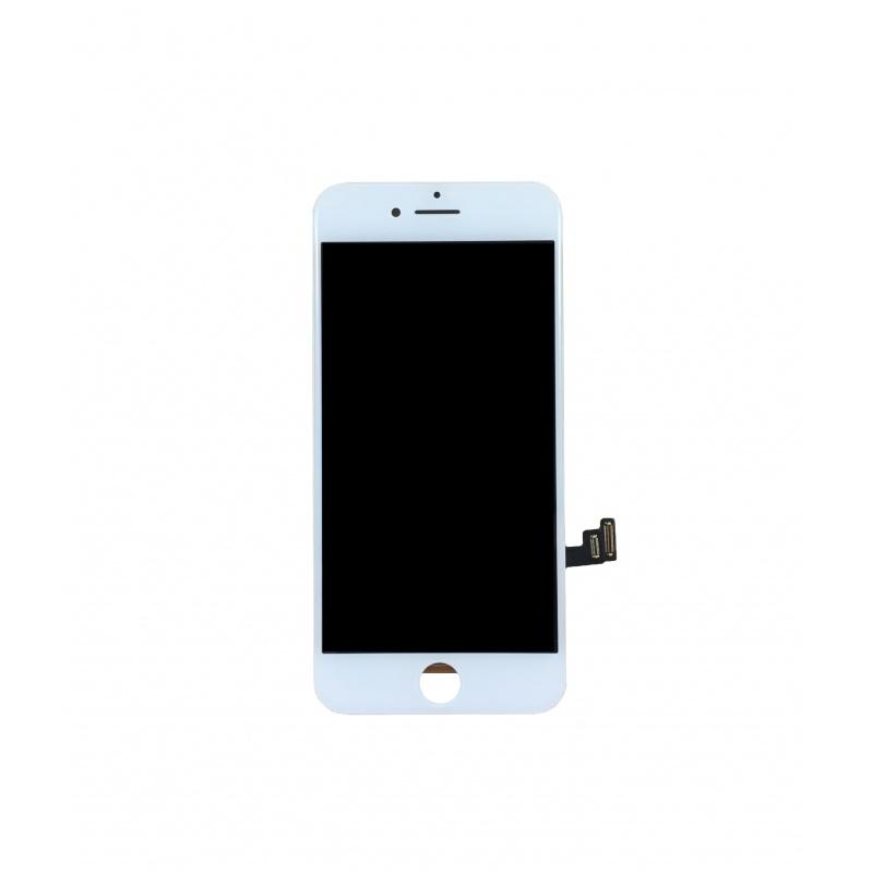 LCD + dotyk pro Apple iPhone 8, white ( PREMIUM OEM )