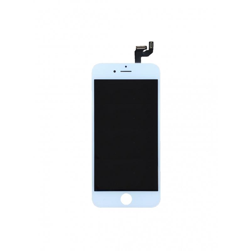 LCD + dotyk pro Apple iPhone 6S, white ( PREMIUM OEM )